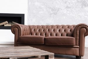 Leatherette for Furnishings