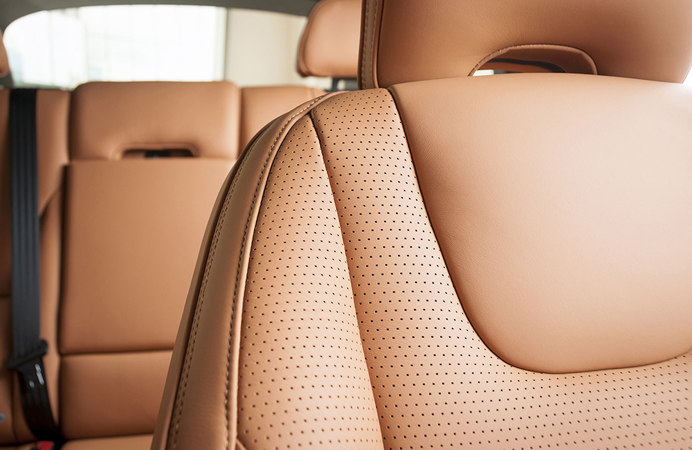 Manufacturers of artificial leather